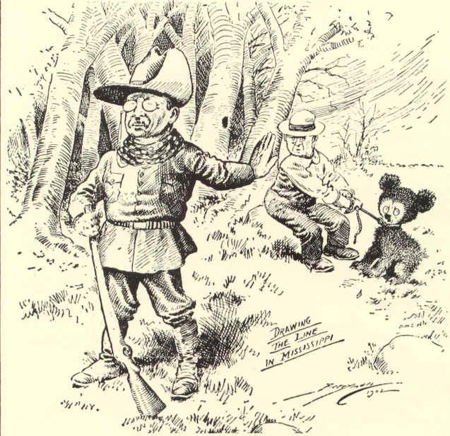 2_Teddy Roosevelt