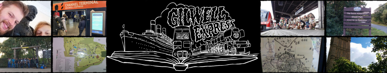 Gilwell Express
